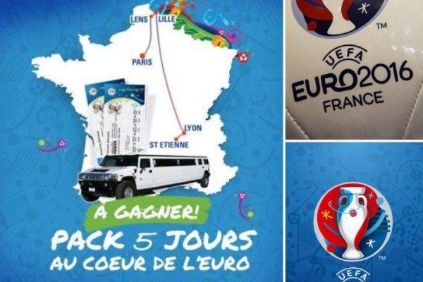 Article Euro 2016