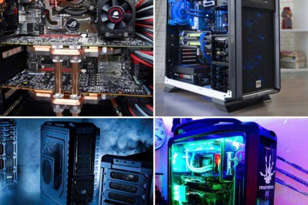 Article PC Gaming (Personnalisé)