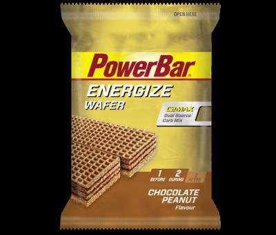 Chocolat-cacahuètes