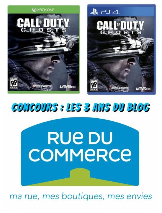 Concours Rue du Commerce