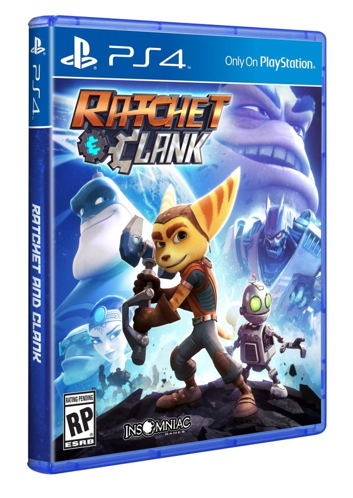Cover PS4 (Personnalisé)