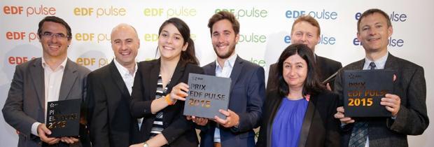 EDF PULSE 2015