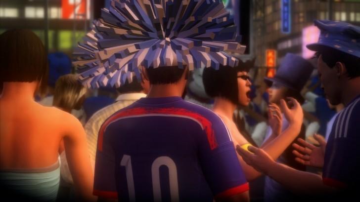 FIFA coupe du monde brazil 2014