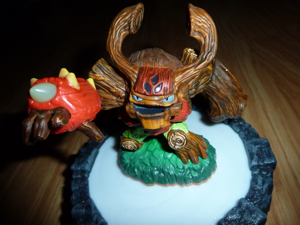 Figurine_Skylander_Giants 2