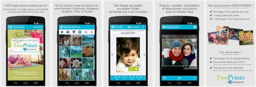 FreePrints-Android