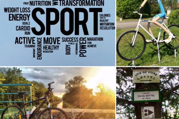 4 astuces pour se (re)mettre au sport
