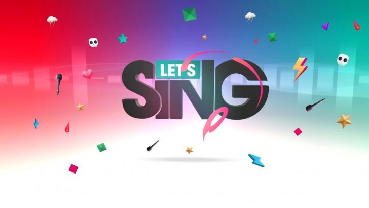 Let's Sing 2016 : Hits Français_20151128200504
