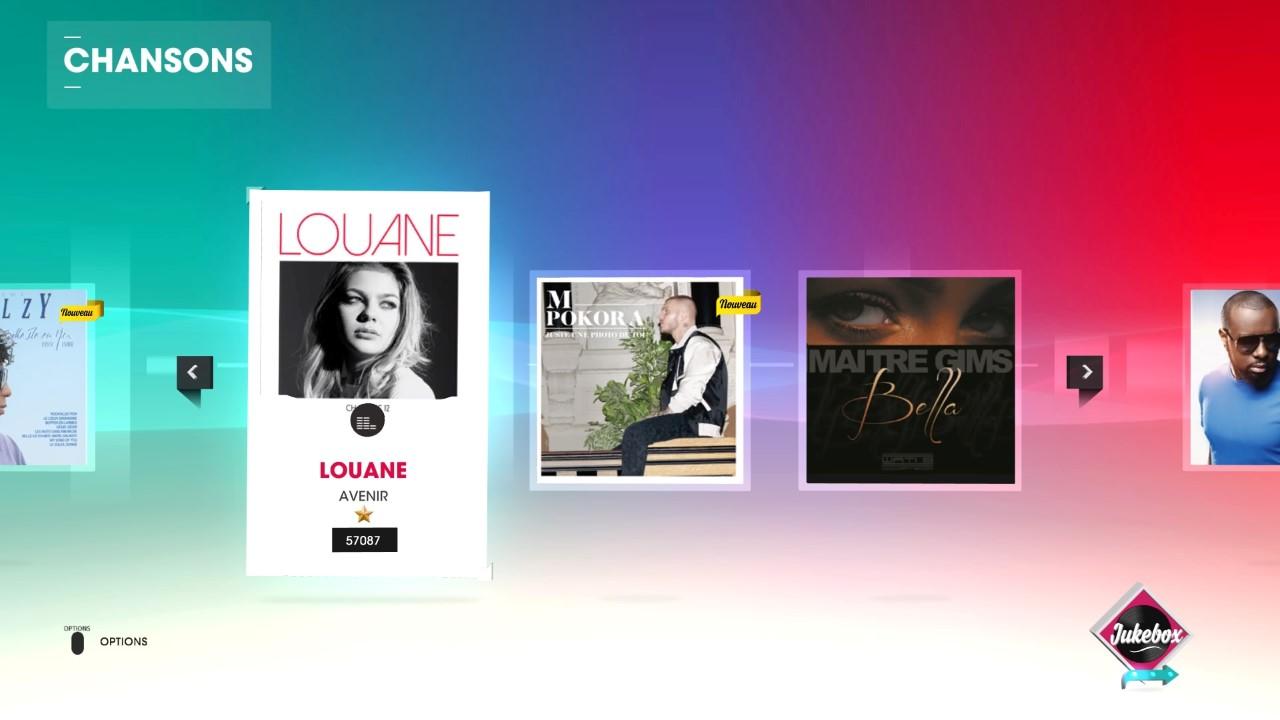 Let's Sing 2016 : Hits Français_20151128200613