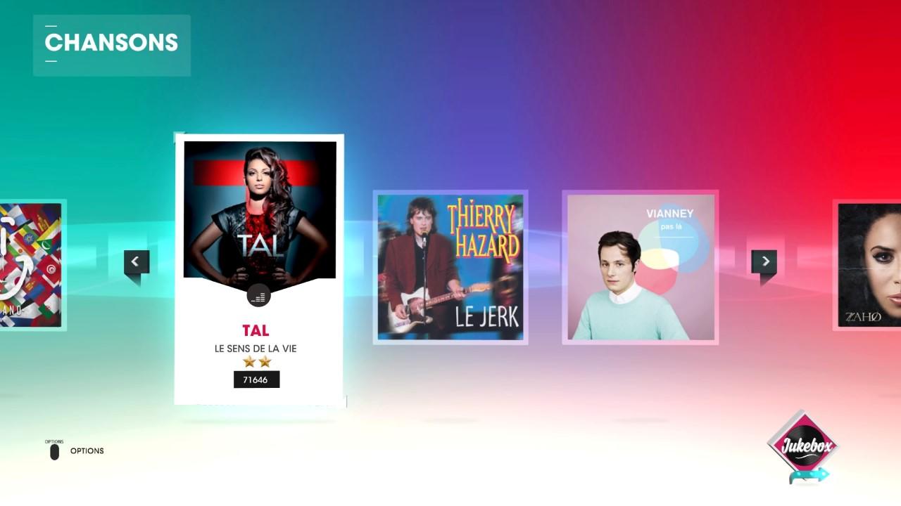 Let's Sing 2016 : Hits Français_20151128200804