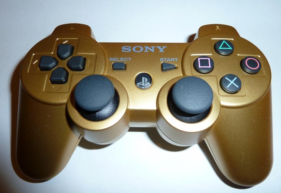 Manette PS3 Dualshock3