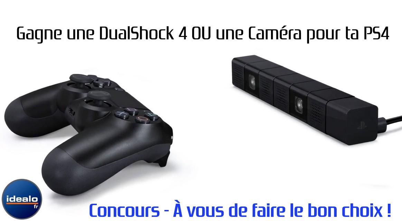 PS4_Accessoires_Concours_Idealo