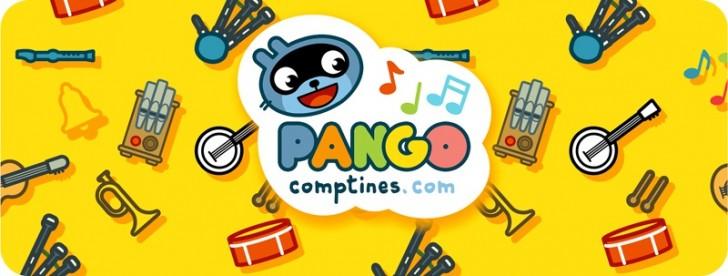 Pango Comptines