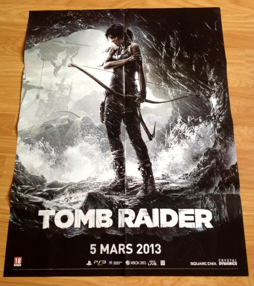 Poster_Tomb_Raider 2