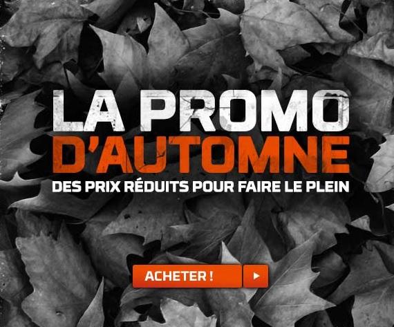 Promo PTW