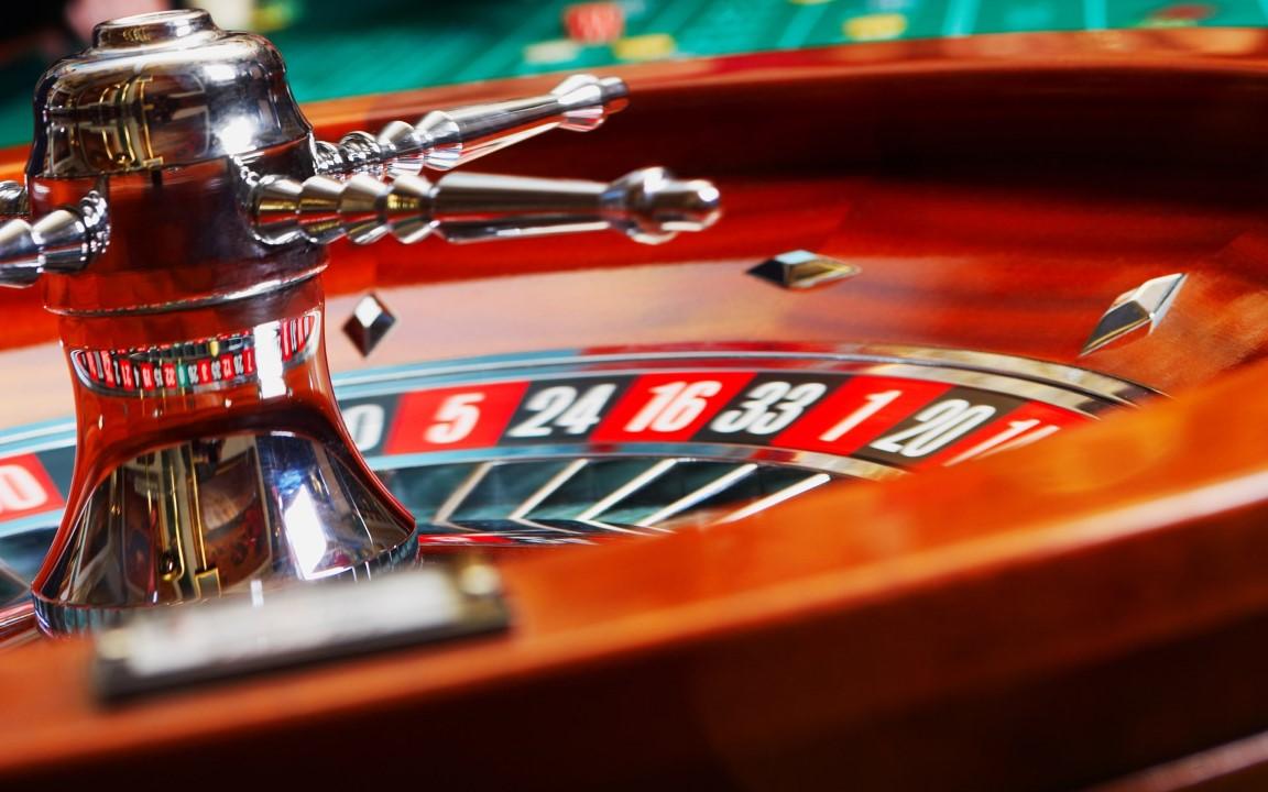 Roulette (Personnalisé)