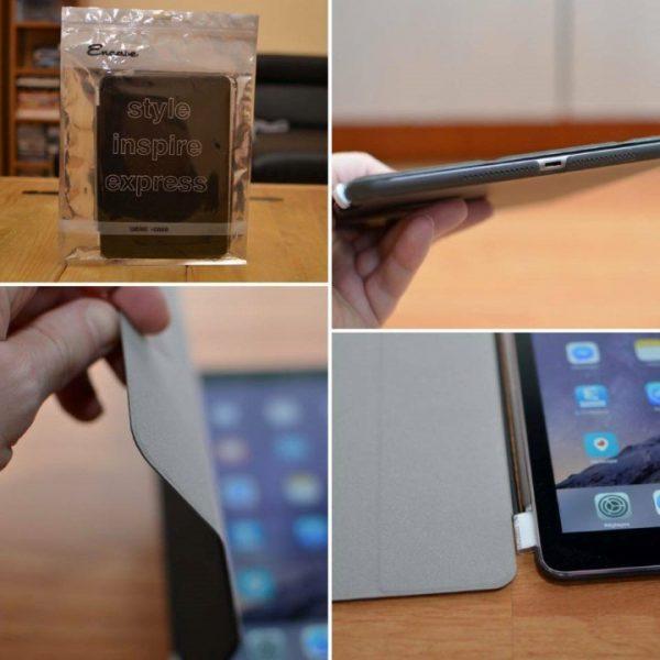 Smart Cover Encase iPad Air2