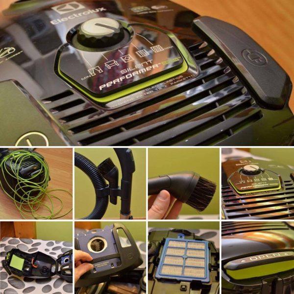 test-aspirateur-electrolux