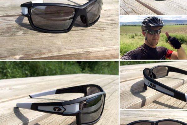 Mon avis sur les lunettes Tifosi Pro Escalate SF
