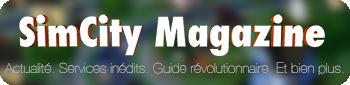 Simcity-magazine.fr