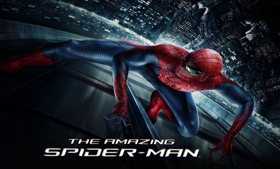 the-amazing-spider-man-film