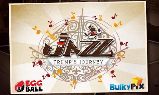 Jazz Trump's